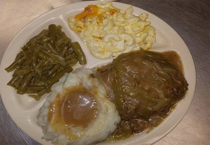Southern Soul on Main in Greenwood, SC at Restaurant.com