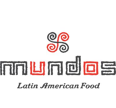 Mundos Logo