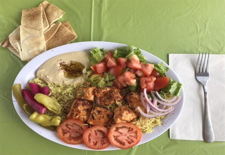 Pita Spot in Torrance, CA at Restaurant.com