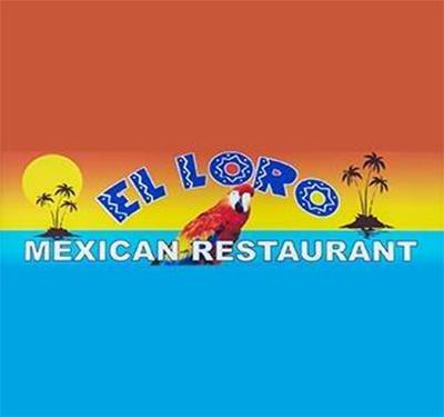El Loro Mexican Restaurant Logo
