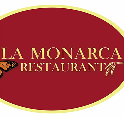 $25 Gift Certificate For $10 or $15 for $6 at La Monarca Mexican Restaurant.