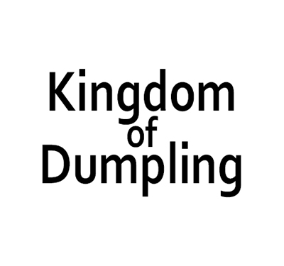 Kingdom of Dumpling Logo