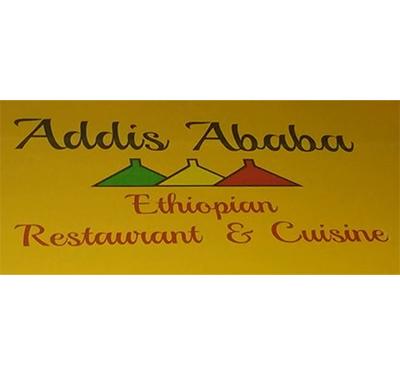 Addis Ababa Logo