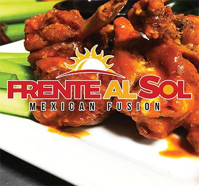 Frente Al Sol Logo