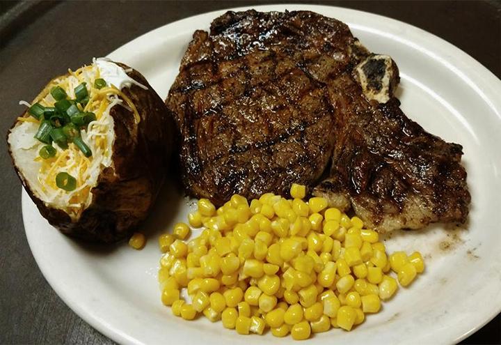 Parker Brothers Traildust SteakHouse in Sanger, TX at Restaurant.com