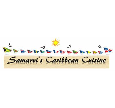 Samarvi's Logo
