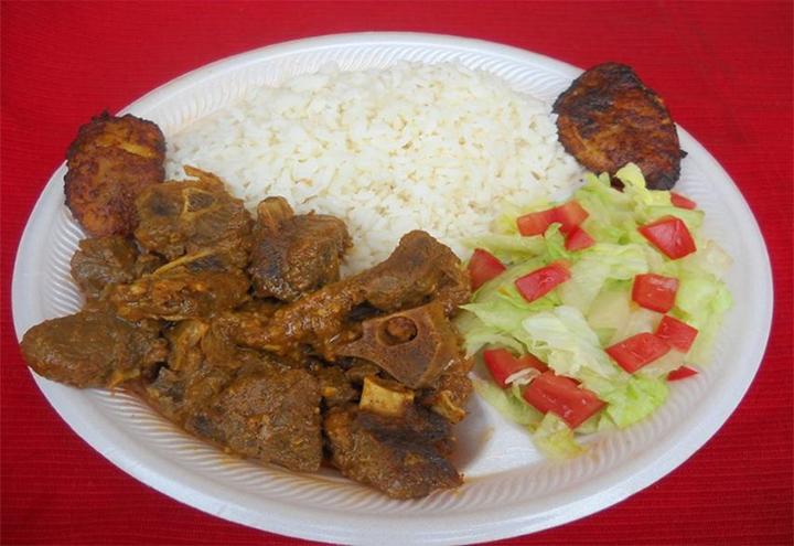 Samarvi's in Douglasville, GA at Restaurant.com