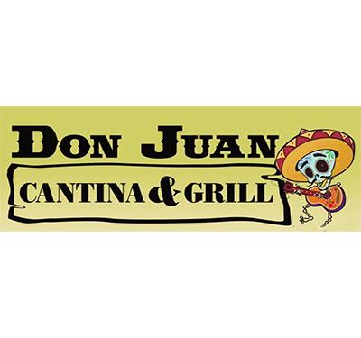 Don Juan Cantina & Grill Logo