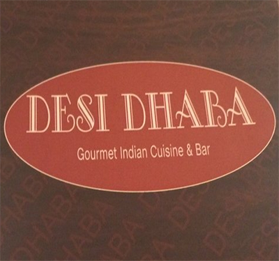 Desi Dhaba Logo