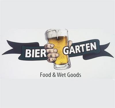 Bier Garten Logo