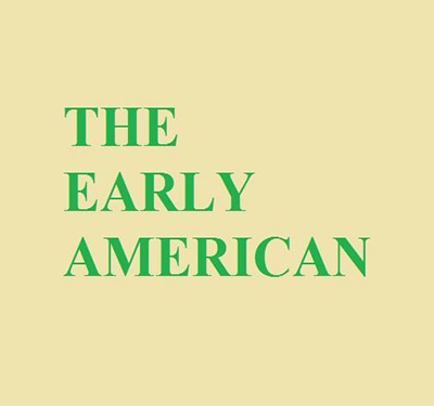 The Early American Logo