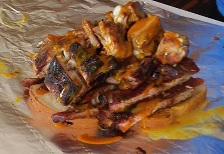 Baby BBQ Bob & Herz in Webster, FL at Restaurant.com