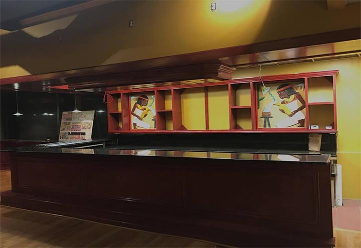 Sadiq's Bistro in Atlanta, GA at Restaurant.com