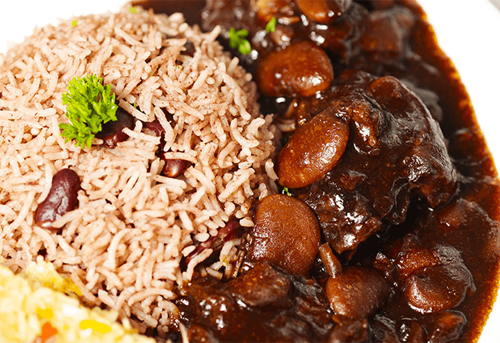 Jamaican Homestyle Cuisine in Portland, OR at Restaurant.com