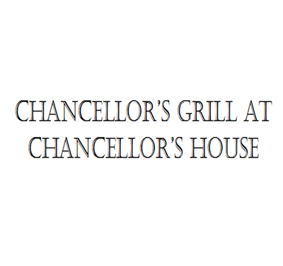 Chancellor's Grill at Chancellor's House Logo