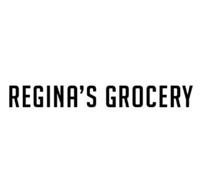 Regina's Grocery Logo