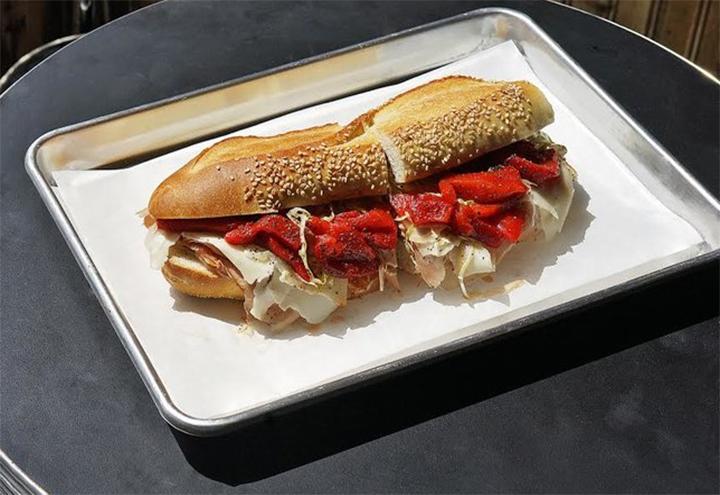 Regina's Grocery in New York, NY at Restaurant.com