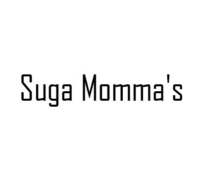 Suga Momma's Logo
