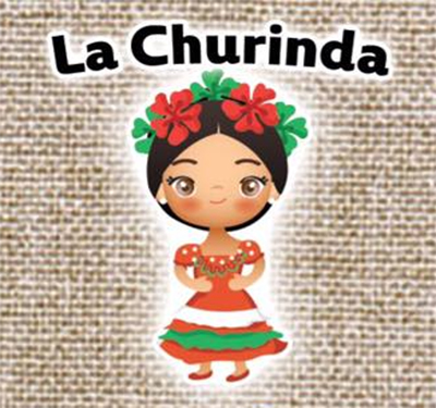$25 Gift Certificate For $10 or $15 for $6 at La Churinda.