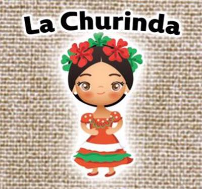 La Churinda Logo