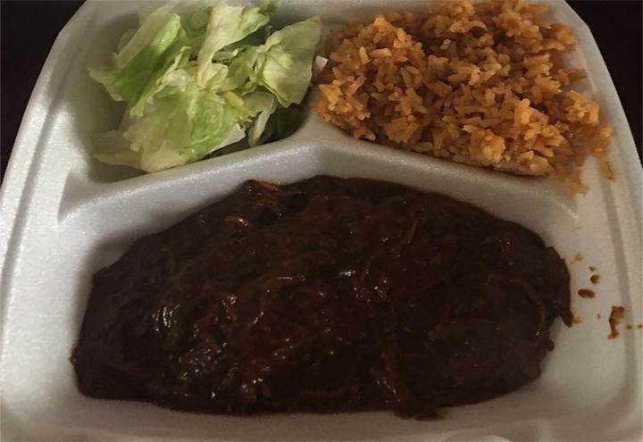 La Churinda in San Antonio, TX at Restaurant.com