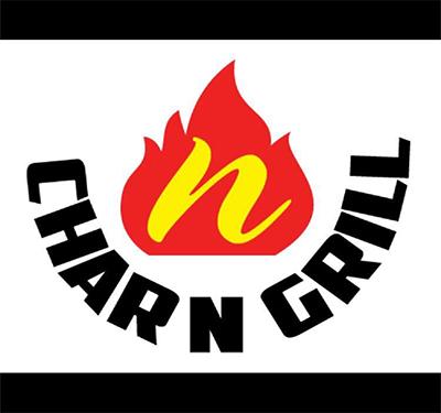 Char'N Grill Logo