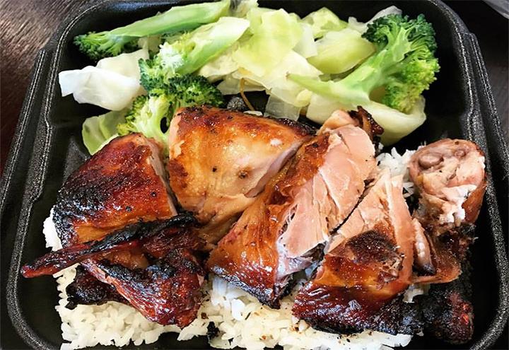 Char'N Grill in Riverside, CA at Restaurant.com