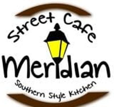 Meridian Street Cafe Logo