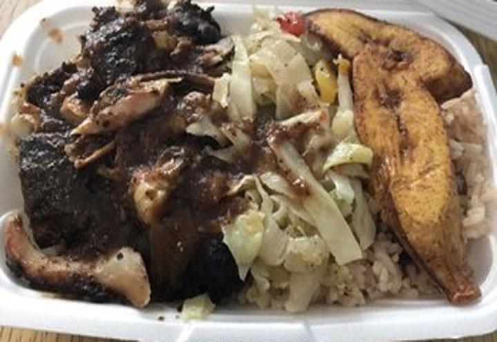 Aunty Joy's Jamaican Kitchen in Chicago, IL at Restaurant.com