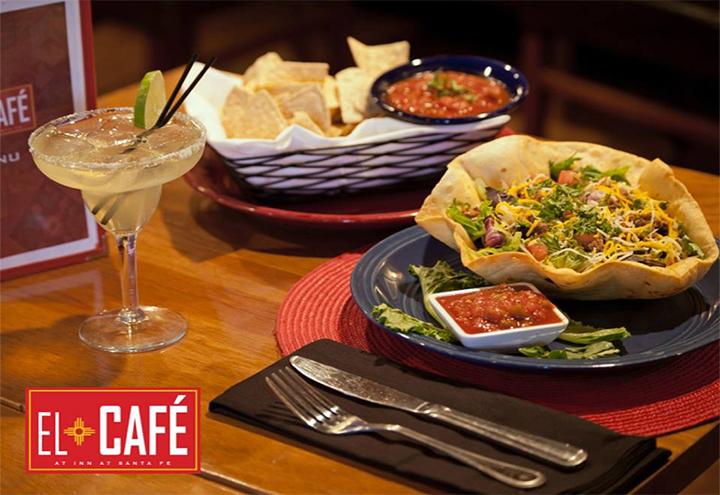 El Cafe - Temporarily Closed in Santa Fe, NM at Restaurant.com