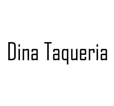 Dina Taqueria Logo