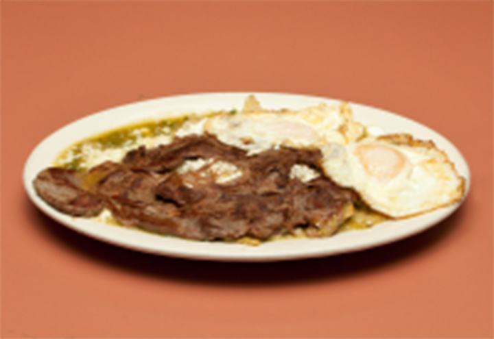 Antojitos D.F.Y MAS in Las Vegas, NV at Restaurant.com