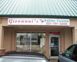 Giovanni's/ Al Dente in Elmwood Park, NJ at Restaurant.com