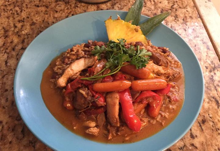 Island Sol Cafe in Staunton, VA at Restaurant.com