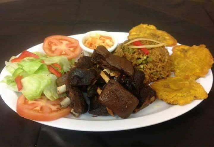 Haitian Caribbean Bakery Takeout & Store in Houston, TX at Restaurant.com
