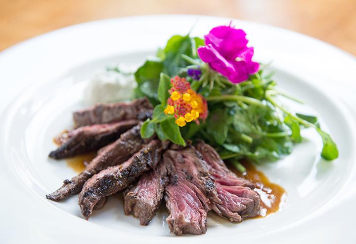 Four Columns Inn - Artisan Restaurant in Newfane, VT at Restaurant.com