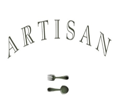 Four Columns Inn - Artisan Restaurant Logo