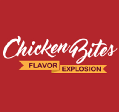 Chicken Bites Logo
