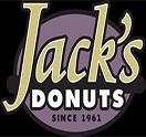 Jack's Donuts Lawrence Logo