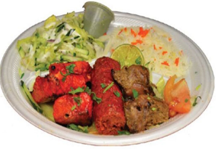 4 Seasons Curry and Kabab in Crofton, MD at Restaurant.com