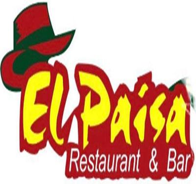 El Paisa Colombian Restaurant Logo