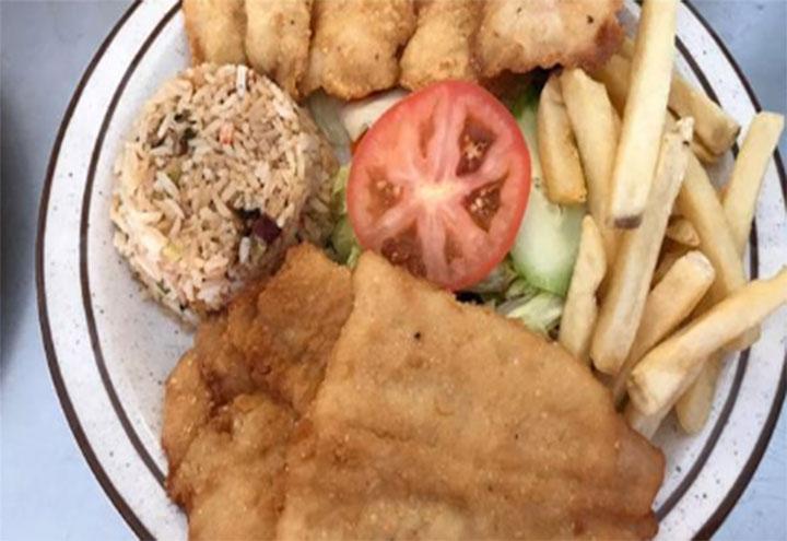 El Pulpo Seafood Restaurant in Brownsville, TX at Restaurant.com