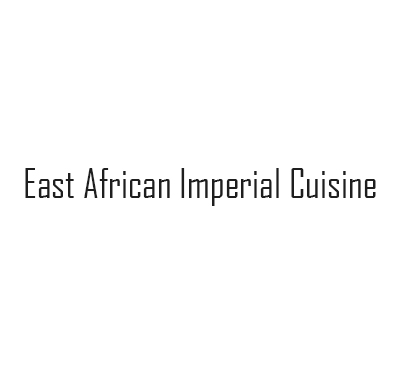 East African Imperial Cuisine Logo