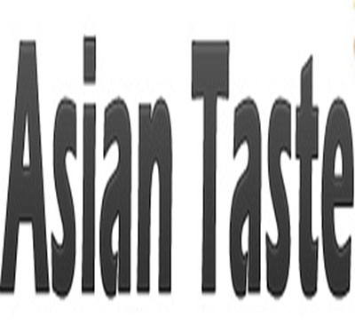 Asian Taste Logo