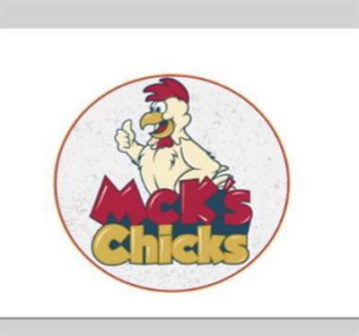 McK's Chicks Logo