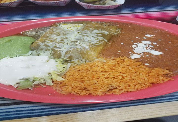 Taqueria Los Compadres in Elk Grove, CA at Restaurant.com