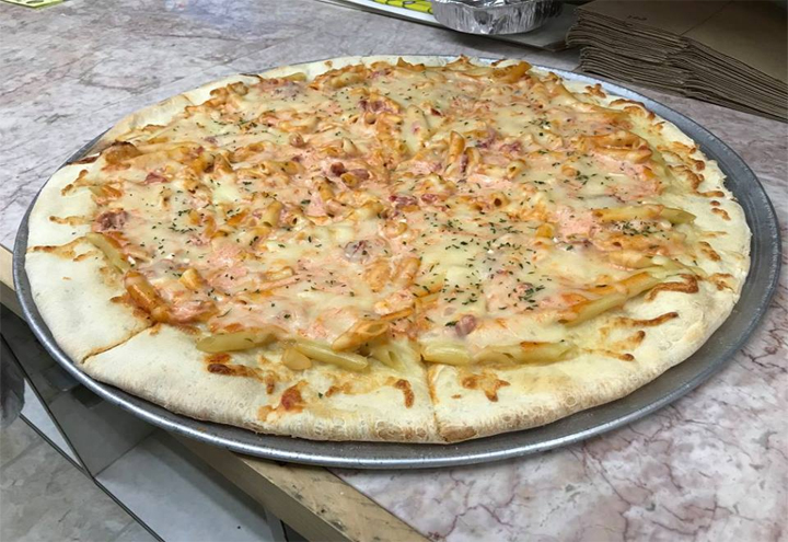 Zookini Pizzeria & Restaurant in New Brunswick, NJ at Restaurant.com
