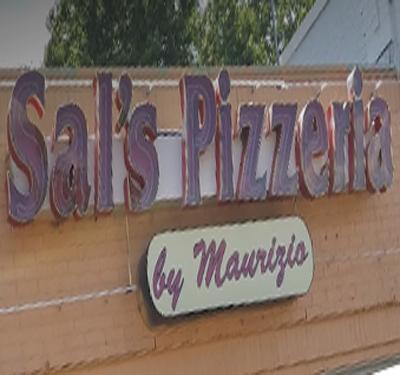 Sal's Pizzeria Logo