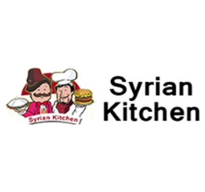 Syrian Kitchen Logo