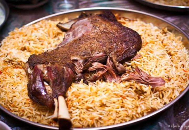 Syrian Kitchen in San Antonio, TX at Restaurant.com